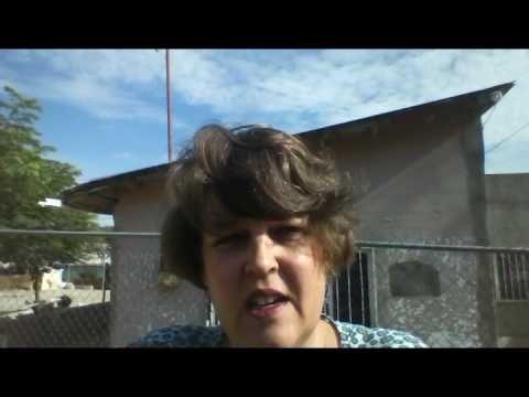 20170607 Deborah Roberts vlog