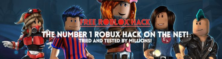 Free Roblox Hack - The Nets leading Robux Generator - Up to 22,500!