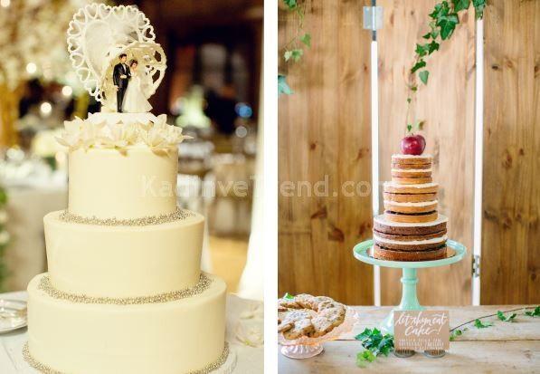 düğün pastası fikirleri 2016