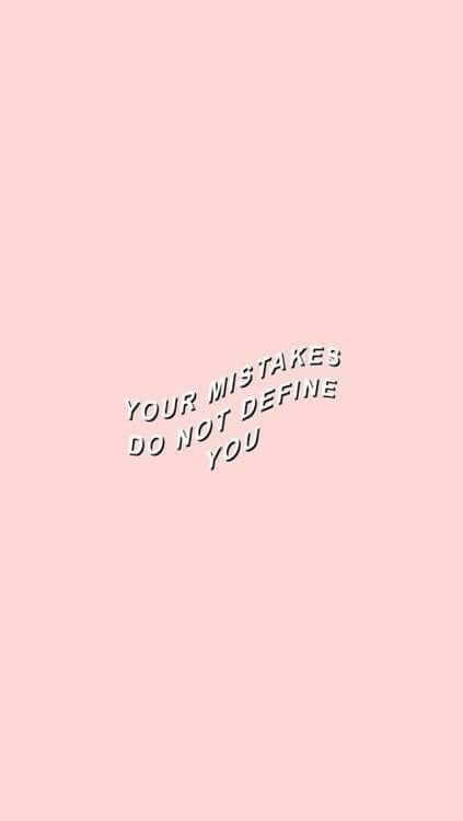 They only make you think you're a failure | Pastel quotes ...