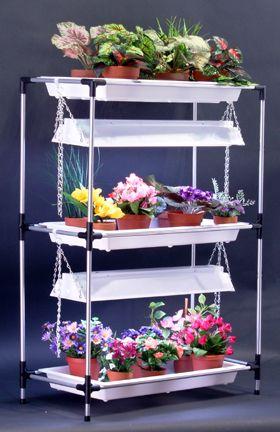 17 Best ideas about Indoor Gardening Supplies on Pinterest