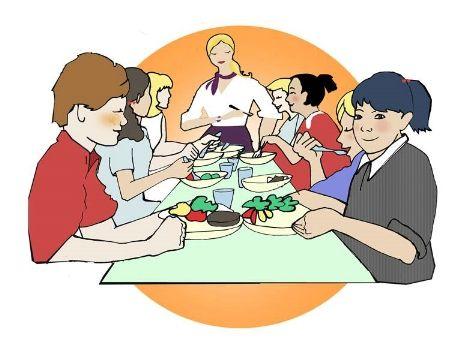 Κριτήρια για το μεσημεριανό γεύμα στο σχολειό στην Ευρώπη (EUFIC)