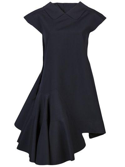 COMME DES GARÇONS - Angle dress 6