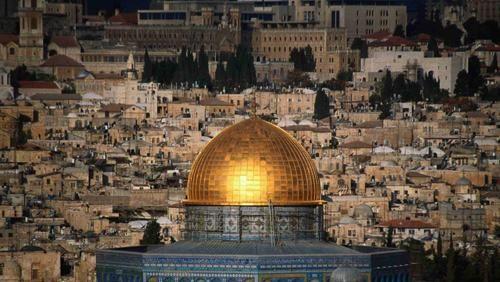 ISRAEL ON DEFENSE AFTER LANDMARK UN VOTE
