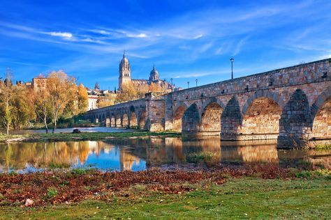 Catedral de Salamanca - Espanha