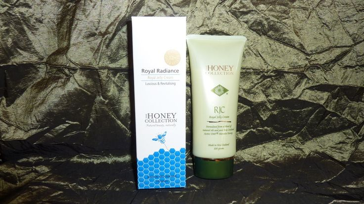 Manuka Huidverzorging - royal jelly cream