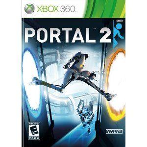 Portal 2 #xbox360 #videogames