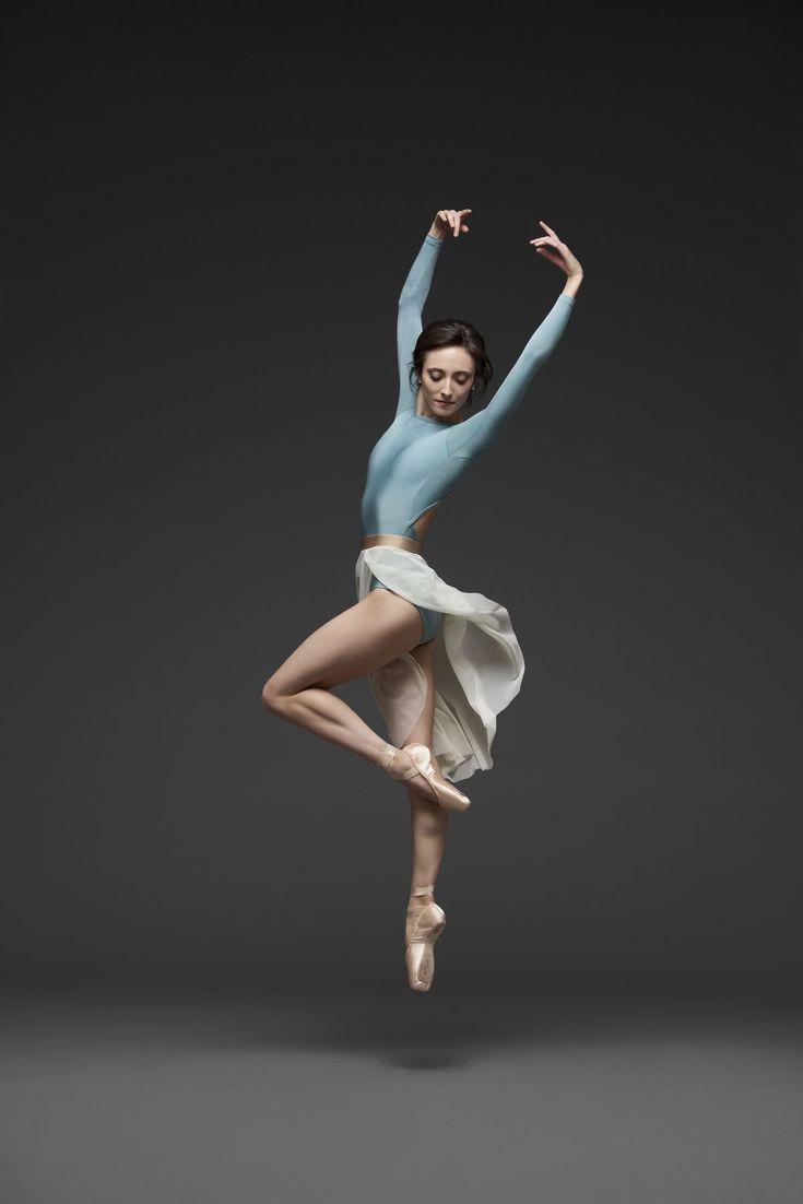позы балерин для фотосессий публики временем