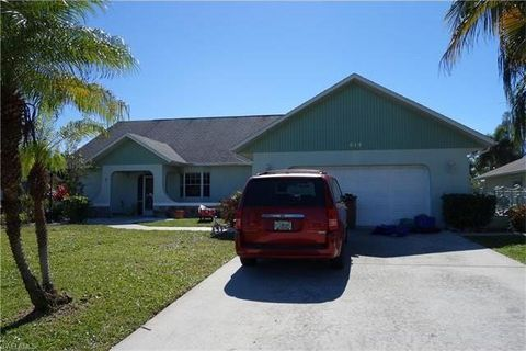 614 Se 24th St, Cape Coral, FL 33990