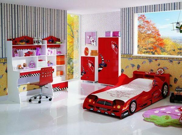 Toddler Bedroom Furniture Sets
