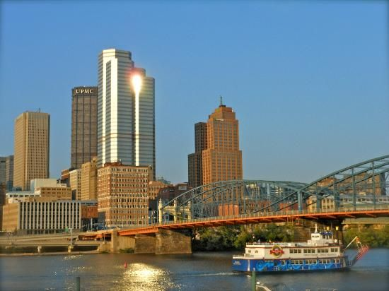 Pittsburgh Duck Boat Tours