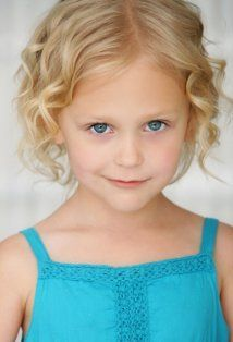 Female actresses between 3 and 6 years old?