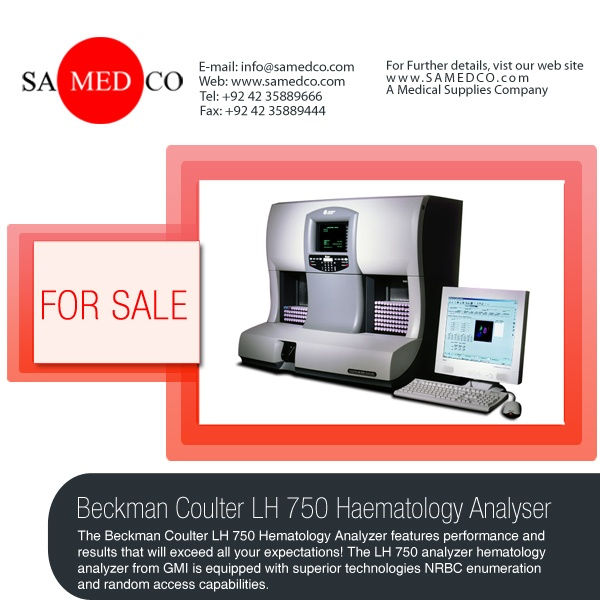 Download Beckman Coulter LH 780 System Instructions For ...
