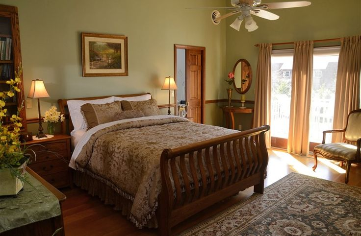 Dove Nest Bed and Breakfast in St. Joseph, Michigan | B&B Rental