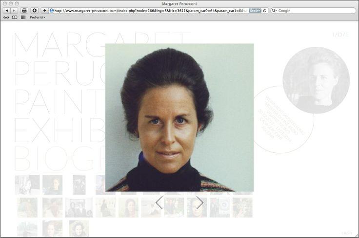 margaret-perucconi.com / Web site
