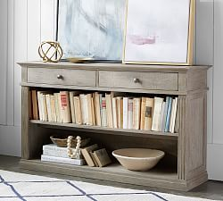Molucca Media Console With Images Reclaimed Wood