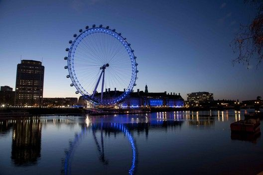 David Marks Architect of London Eye and i360 Tower Dies Aged 64