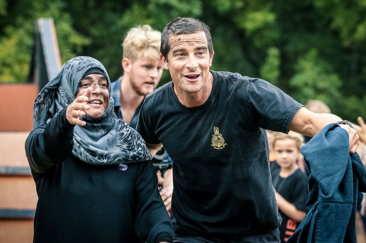 From work to family and friendship to mental health, the inspirational values of the Scout Association form the foundation stones of a truly good life according to our man Bear Grylls