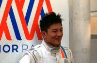 Penonton Indonesia Jadi Motivasi Rio Haryanto di F1