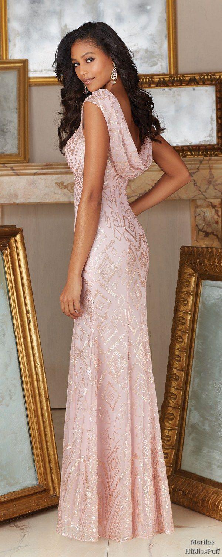 Morilee Bridesmaid Dresses 2017 | Hi Miss Puff - Part 10