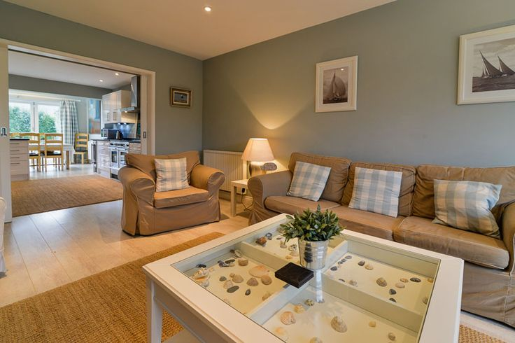 Penpor -  A Cornish, self catering beach holiday house to rent at #ConstantineBay, just a short drive from #Padstow #Cornwall