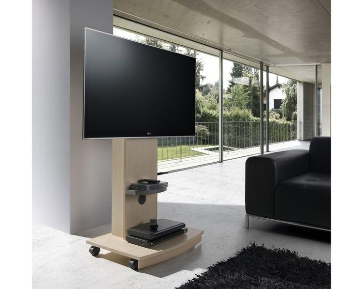 M s de 1000 ideas sobre muebles para pantallas en - Muebles para televisiones planas ...