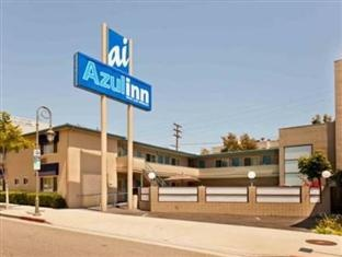 Azul Inn West Los Angeles, Los Angeles