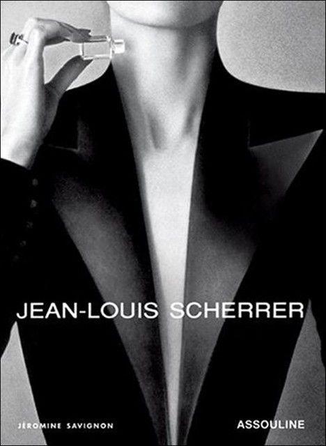 Jean-Louis Scherrer campaign