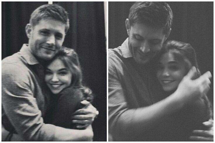 Jensen and Madison McLaughlin