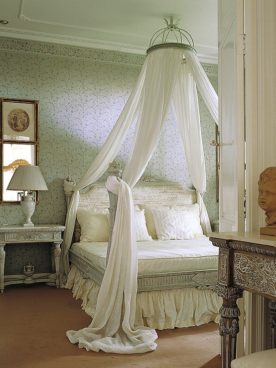 Bedroom Canopy Bed Design, Pictures, Remodel, Decor and Ideas - page 43