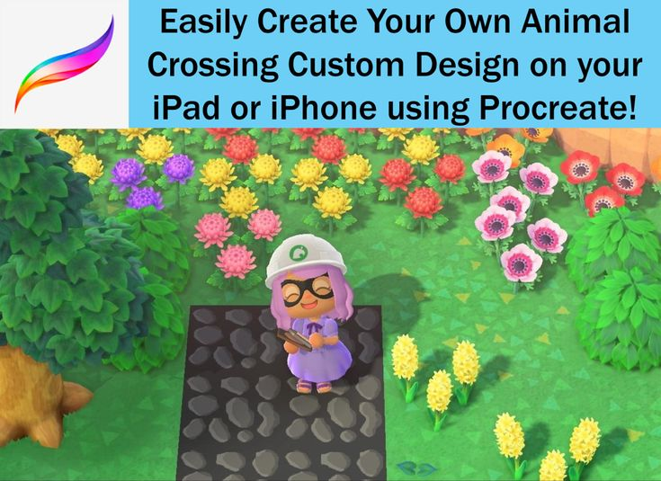 10+ Animal crossing zoom background ideas in 2021