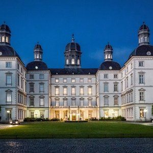 Wellnesshotel Althoff Grandhotel Schloss Bensberg - Bergisch Gladbach, Deutschland