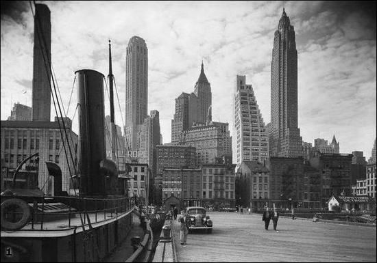New YorkFavorite Places, Vintage Nyc, New York Cities, Vintage Photos, Vintage New York, Vintage Pictures, New York City, Cities Pier, Newyork
