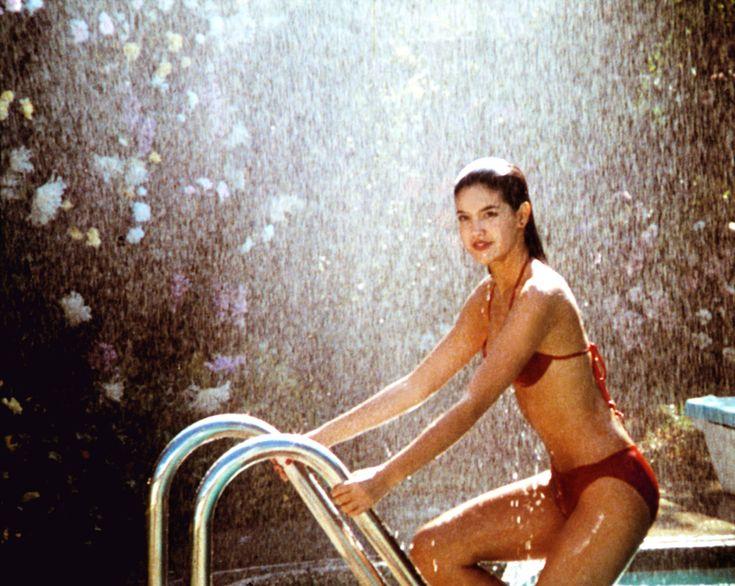 Los trajes de baño más memorables del cine...Phoebe Cates