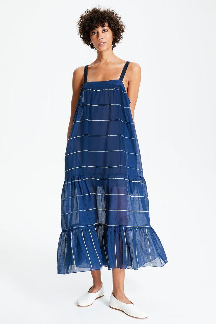 Uju Sun Dress