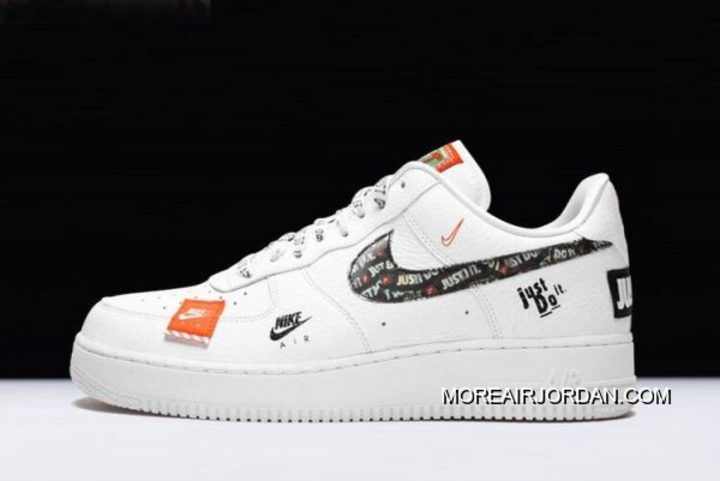 How to Make Your Own OFF WHITE x Nike Air Force 1 Low