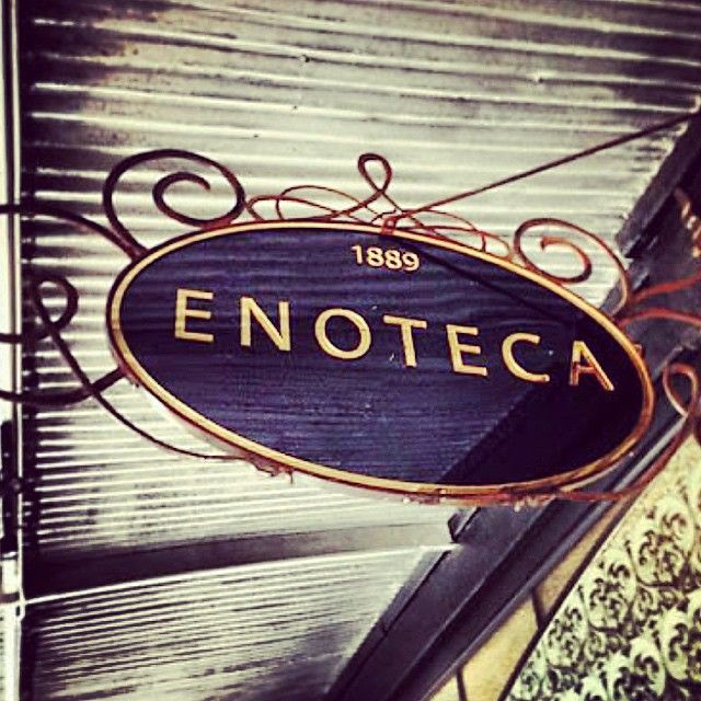 1889 Enoteca || #1889enoteca Our booth seating features in Brisbane dining icon 1889 Enoteca.