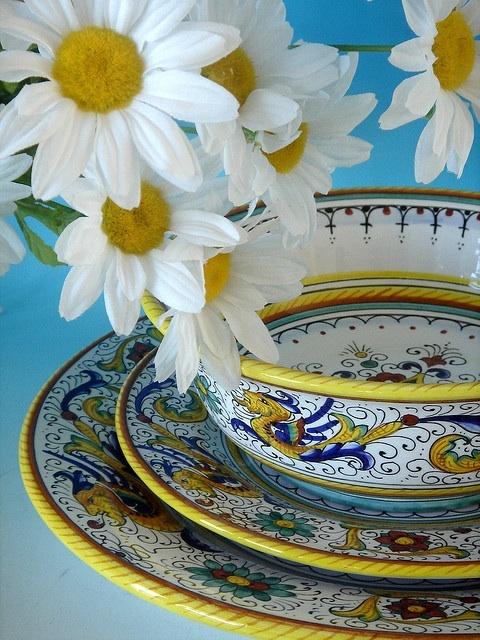 Sambuco Ceramiche
