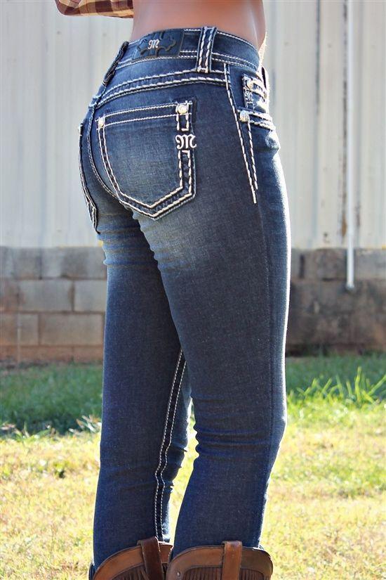You Say It Best Super Skinny Jean by Miss Me $99.50! #missme #skinny #musthave #simple
