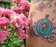 Los tatuajes de Disney más lindos del mundo - Imagen 11