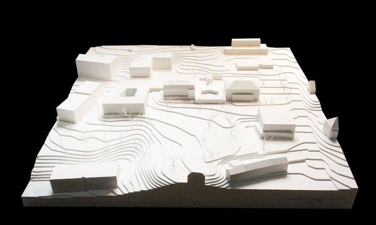 Juan Socas . La Rozavère foundation . Lausanne (4)