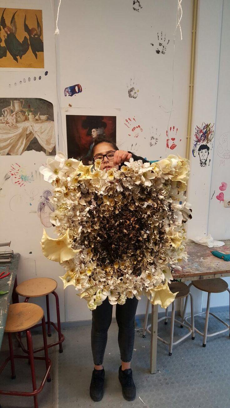 17 beste idee n over kippengaas op pinterest kippengaas knutselen craft fair displays en - Kleine lay outs het oppervlak ...