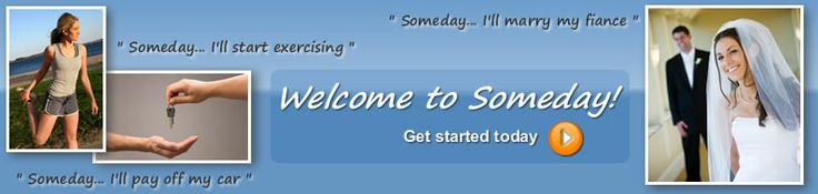 LifeTango - Welcome to Someday! (Home Page) 目標共有できるサイト