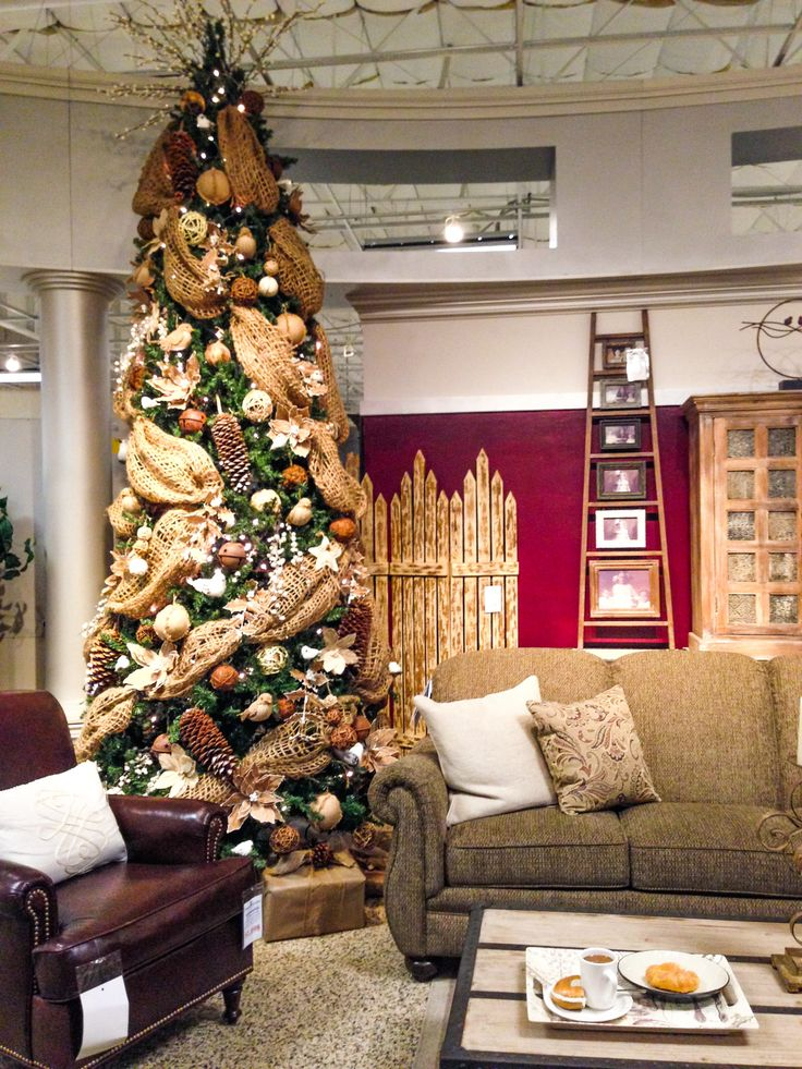 our christmas tree 2013 christmas at fashion furniture