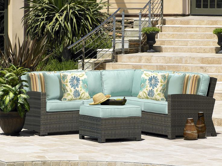 Palm Casual  Patio Furniture  Tampa FL | Modern Patio Furniture