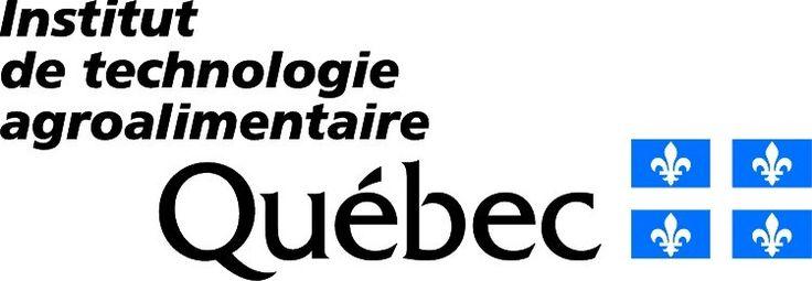 Institut de technologie agroalimentaire logo