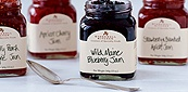 Stonewall Kitchen has the best Cranberry Marmalade!  Fabulous flavor!!!