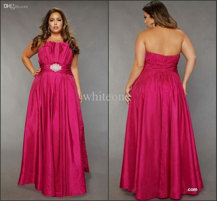 28 best Length Plus Size Dresses images on Pinterest