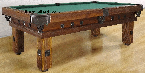 46 Best Bad Ass Pool Tables Images On Pinterest Pool
