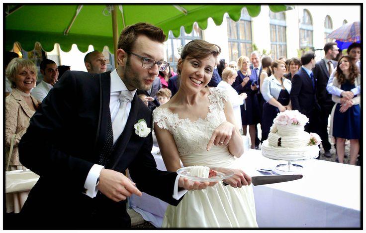 Picnic Wedding - Elena e Stefano
